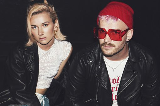 BROODS IS FEEDING THE POP MONSTER