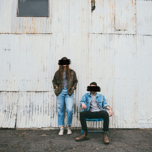 WATCH: Mysterious Dream-Folk Duo Black Match Are Slowly Unveiling Themselves