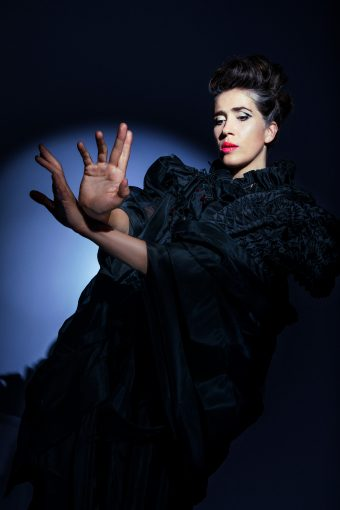 IMOGEN HEAP THE MUSIC INDUSTRY FAIRY GODMOTHER