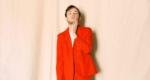 Adam Lambert Producer Meija Flies Solo