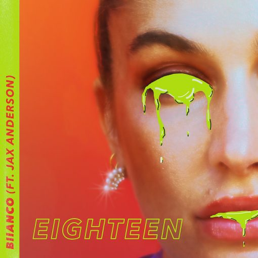 "THE MAKINGS OF BIIANCO & JAX ANDERSON'S ""EIGHTEEN"""