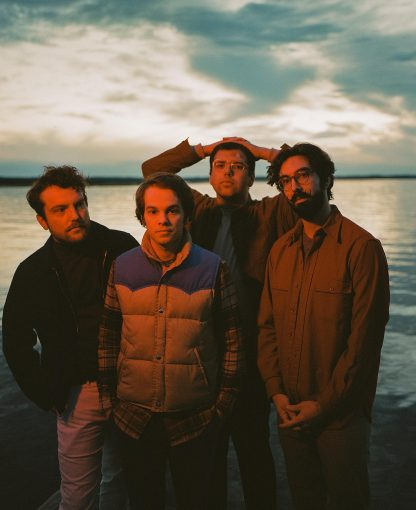 """GET """"HUNG UP"""" ON THE ELWINS' RIVETING NEW VISUALS"""