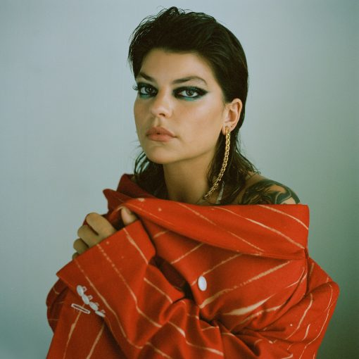 WHAT DO YOU STAND FOR? DONNA MISSAL