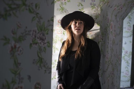 SERENA RYDER MASTERS 'THE ART OF FALLING APART'