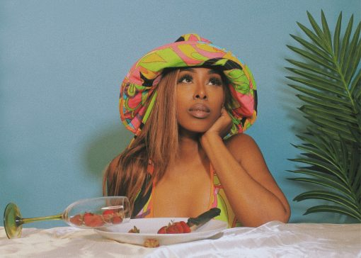 """R&B VISIONARY BRANDY HAZE RELEASES """"THAT'S UNFORTUNATE"""" EP"""