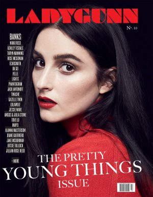 LADYGUNN #10 – Pretty Young Things -Digital Issue
