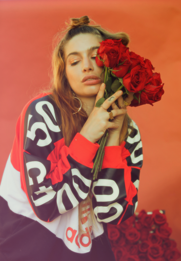 BIIANCO BECOMES A SELF- DETERMINING STAR WITH THE RELEASE OF HER LUSTFUL TUNE 'RICE CRISPIES ' [INTERVIEW]