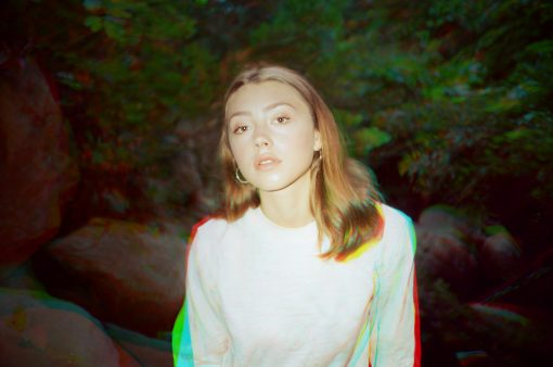 BAKER GRACE DEBUTS VISUALS FOR 'SEE THE FUTURE'