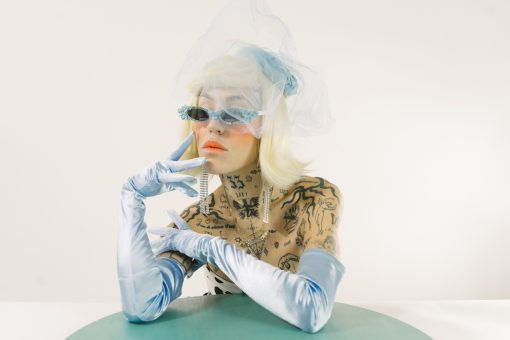 Brooke Candy Talks Sexorcism, Collaboration, and Being a Tastemaker