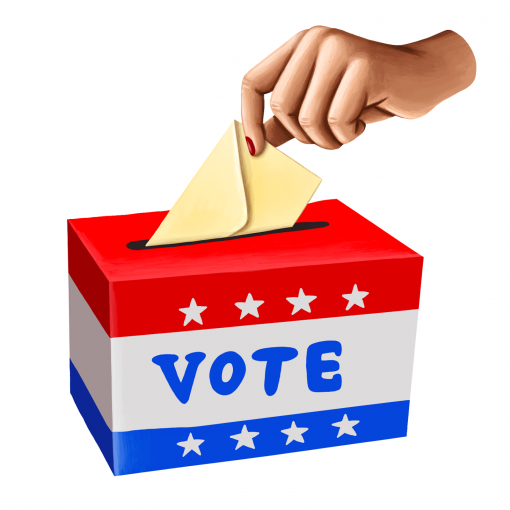 LADYGUNN'S OFFICIAL VOTING GUIDE TO THE 2020 PRIMARIES
