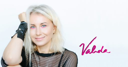 FROM BOSNIA TO HOLLYWOOD: TALKING WITH KCRW DJ VALIDA