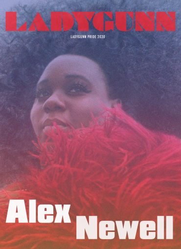 FILM THE REVOLUTION: ALEX NEWELL ON SUCCESS, SELF-LOVE, AND EQUALITY