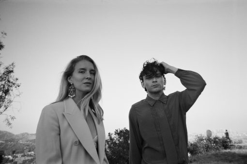 GAVYN BAILEY AND MADISON MALONE TEAM UP FOR AN UNREQUITED LOVE SONG