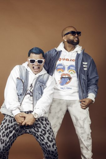 PASS THE MIC WITH JOWELL & RANDY