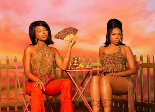 VANJESS EMBODIES THE NATURE AND BEAUTY OF BEING 'HOMEGROWN' IN NEW EP
