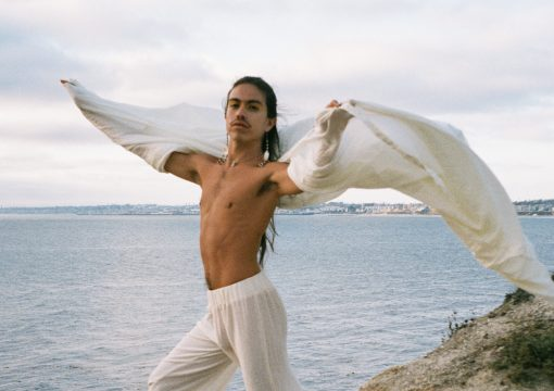Divinely Empowered Earth Angels: A chat with Luis Angel Zepeda
