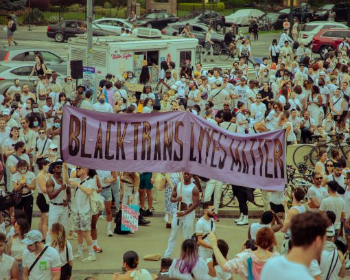 """""""NO PRIDE FOR SOME OF US WITHOUT LIBERATION FOR ALL OF US!"""" ON THE GROUND WITH BROOKLYN LIBERATION"""