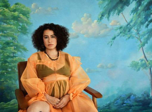 Being Pregnant In The Patriarchy with Ilana Glazer