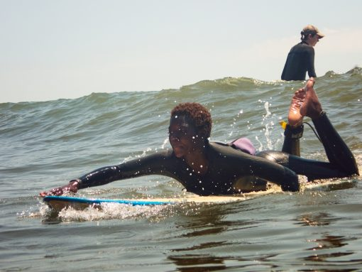 Stories From Rockaway Beach Surf and Skate