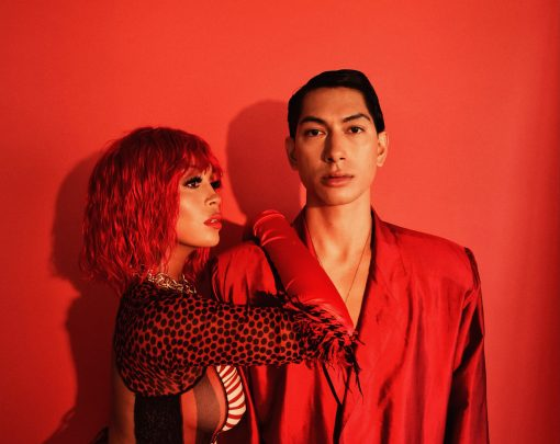 ROARING WITH LION BABE